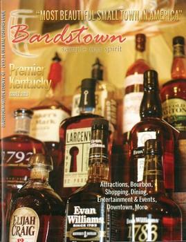 Bardsville Visitors Guide – 2013-14