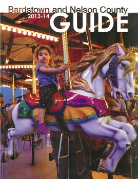 Bardsville-Nelson Visitors Guide – 2013-14