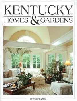 Kentucky Home & Garden – May 2005