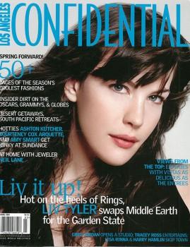 LA Confidential – Spring 2004