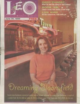 Louisville Eccentric Observer – June 1999
