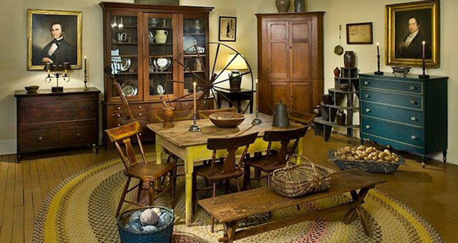 Nettie Jarvis Antiques 1b
