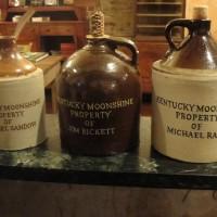 Custom Moonshine Jugs