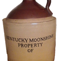 Custom Moonshine Blank