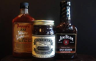 Kentucky Barbeque Sauces