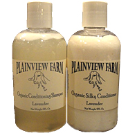 Plainview Farms Shampoo & Conditioner