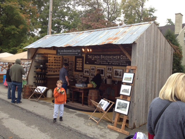 The Linda Bruckheimer Collection At The 34rd Annual Bardstown's Arts, Crafts & Antiques Fair