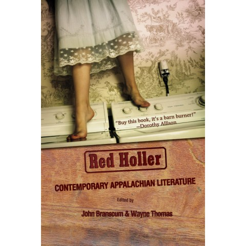 2011: Red Holler: Appalachian Literature