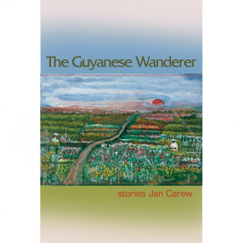 2005: The Guyanese Wanderer