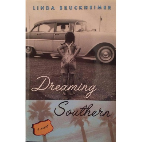 Dreaming Southern (Autographed)