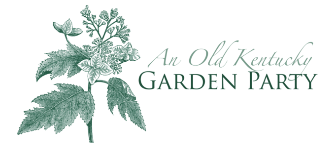Join Us At An Old Kentucky Garden Party 2018